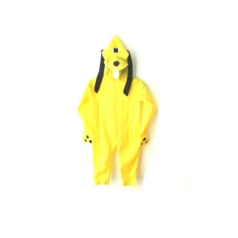 Jelmezek - Sárga kutya jelmez