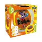Ügyességi játékok - Dobble animals állatos játék