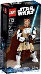 Építőjátékok - Építőkockák - 75109 LEGO - Star Wars - Obi-Wan Kenobi
