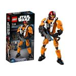 Építőjátékok - Építőkockák - LEGO 75115 Star Wars - Poe Dameron akciófigura