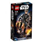 Lego - Lego Star Wars Jyn Erso őrmester