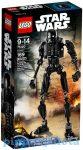 Lego - Lego Star Wars K-2SO droid