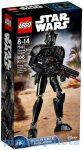 Lego - Lego Star Wars Birodalmi Halálcsillag katona