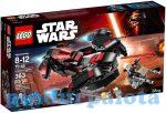 Építőjátékok - Építőkockák - 75145 LEGO Star Wars Napfogyatkozás harcos