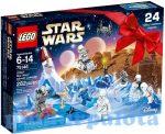 Lego - Lego Star Wars Adventi naptár