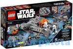 Lego - Star Wars birodalmi légpárnás támadóhajó