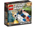 75160-Lego-Star Wars U-szárnyú Microfighter