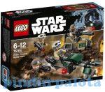75164 LEGO Star Wars Lázadó oldali harci csomag