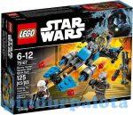 LEGO Star Wars - LEGO Star Wars 75167 Fejvadász felderítő harci csomag