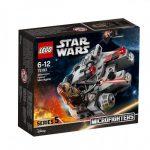 LEGO Star Wars - 75193 LEGO Star Wars Millenium Falcon Microfighter