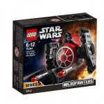 LEGO Star Wars - 75194 LEGO Star Wars Első rendi TIE Vadász Microfighter