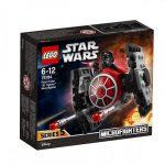 LEGO Star Wars - 75194 LEGO Star Wars Első rendi TIE Vadász Microfighter