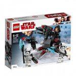 LEGO Star Wars - 75197 LEGO Star Wars Első rendi specialisták harci csomag