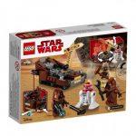 LEGO Star Wars - 75198 LEGO Star Wars Tatooine harci csomag