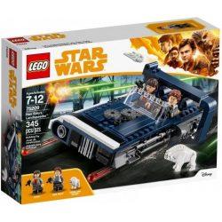 LEGO Star Wars - LEGO Star Wars 75209 Han Solo terepsiklója