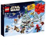 LEGO Star Wars - LEGO Star Wars Adventi Naptár