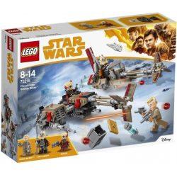 LEGO Star Wars - LEGO 75215 Star Wars Cloud-Rider Swoop Bikes