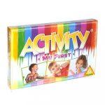 Társasjátékok - Gyerekeknek - Activity my first