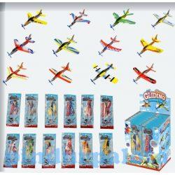 Játékrepülők gyerekeknek - Szivacsos repülő