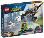 LEGO Super Heroes 76096 Superman és Krypto szövetsége
