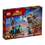 LEGO Marvel Super Heroes - Thor fegyvert keres