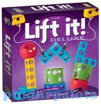 Ügyességi társasjátékok - Lift it ügyességi játék