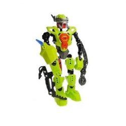 Szerepjátékok - Figurák - Earth Tutelary zöld robot
