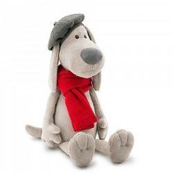 Plüss kutyák - Pierre the Dog Plüss kutya, Orange Toys, nagy