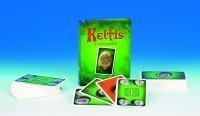 Kártyajátékok - Piatnik Keltis