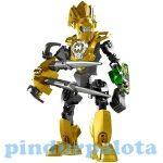 Akciós játékok - Robotos játékok - Összeszerelhető robot figura