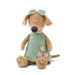 Plüss kutyák - Zuza plüss kutya, Orange Toys nagy