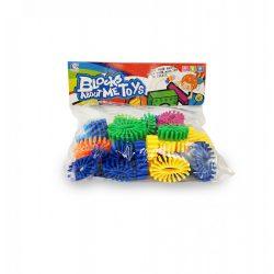 Építőjátékok - Építőjáték Blocks about me toys