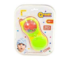 Csörgők kisbabáknak - Bébi csörgő telefon