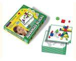 Logikai ügyességi játékok - Advanced blocks