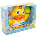 Pancsolós játékok - Fürdetős játékok babáknak - Fürdőjáték kacsás malom