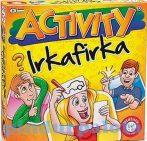 Társasjáték - Activity Irkafirka
