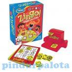 Társasjáték - Zingo a bingo társasjáték, angol