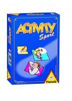 Társasjáték - Piatnik - Activity - Sport