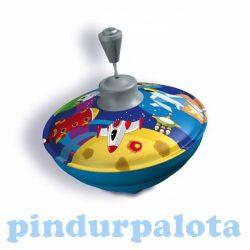 Interaktív játékok - Búgócsiga, 13 cm