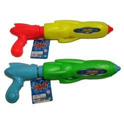 Strand játékok - Vízipisztolyok - Pumpás vízipuska