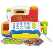 Szerepjátékok - Játék pénztárgép