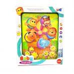 Baby játékok és kellékek - Zenélő érintő tablet