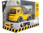 Játék autók - Autós játékok - Játék vonóhorgos teherautó CAR