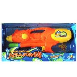 Strand játékok - Vizi pisztolyok - tartályos vizipisztoly