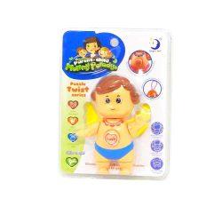 Baby játékok és kellékek - Őrangyal baba szárnyakkal