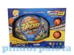 Kerti játékok - Kosárlabda szett állvánnyal