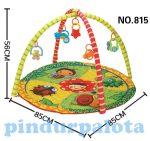 Fejlesztő játékok - Bébi játékok - Bébi szőnyeg