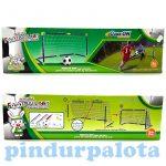 Kültéri játékok - Sport eszközök gyerekek számára - Focikapu szett