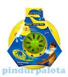 Kültéri játékok - Sport eszközök gyerekek számára - Frizbi 12 db vízibombával