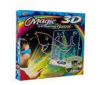 Rajzeszközök - Rajzoló 3D cápa
